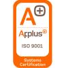 Certificación ISO 9001:2015 - Grúas Valencia